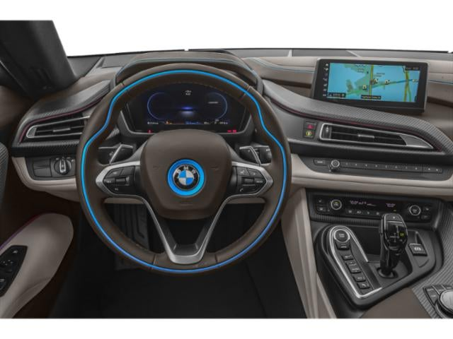 2019 Bmw I8 In Gainesville Fl Jacksonville Bmw I8 Bmw Of