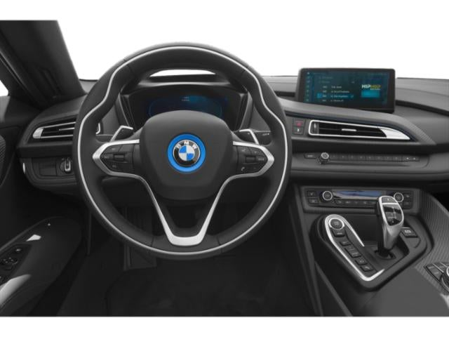 2019 Bmw I8 Roadster In Gainesville Fl Jacksonville Bmw I8 Bmw