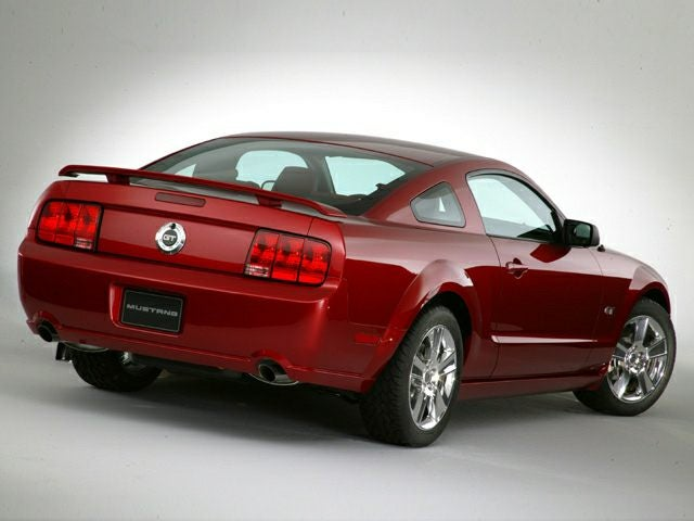 2007 ford mustang gt in gainesville fl jacksonville ford mustang